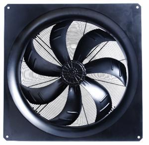 冷凝器、冷干器及空调用冷凝风扇外转子电机Φ450
