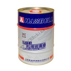 汉钟HBR-B01冷冻油 汉钟冷冻油