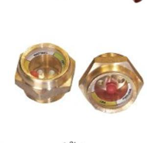 PK 型视液镜PK-12S   6mm焊口