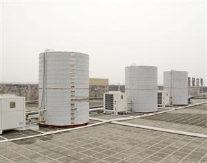 成都空气源热泵热水器价格安装