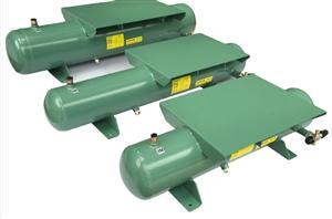 PKC卧式储液器30L-V7 接口尺寸:22mm