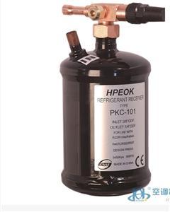 PKC立式储液器 PKC-1055/10L 接口尺寸:16mm