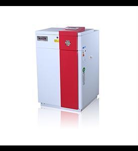 水地源熱泵熱水機