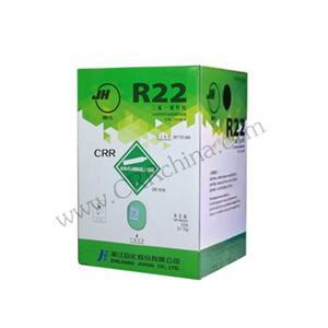R22氟利昂制冷剂/冷媒/雪种