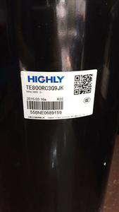 热泵专用海立压缩机WHP00930BUV