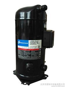涡旋冷凝机组用压缩机ZX15KC-TFD-524