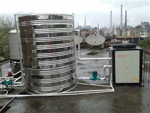 浦东新区空气能热泵热水器故障维修咨询