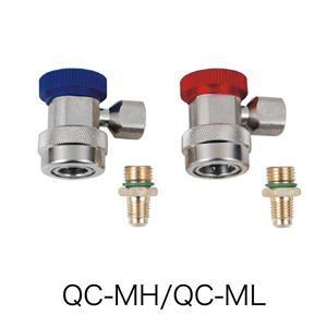 可调快速接头QC-MH/ML
