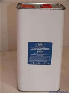 德国原装比泽尔冷冻油BSE32+5L/桶(6桶/箱)