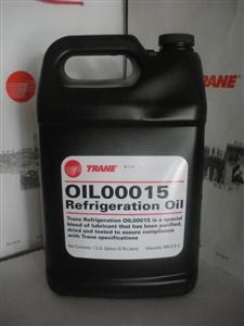 原装正品TRANE特灵冷冻油OIL00015+1加仑/桶