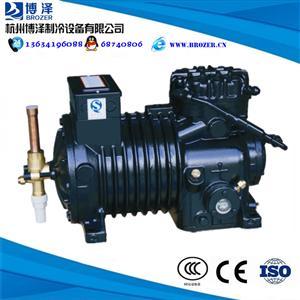 沈阳谷轮压缩机BFS31 半封闭活塞压缩机3匹 冷库压缩机