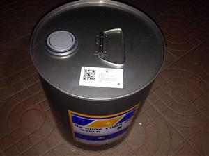 美国原装进口York约克冷冻油A油+5加仑/桶