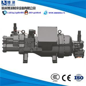 莱富康机械有限公司RFC冷冻螺杆压缩机SLD80