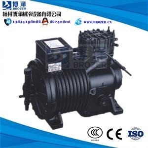 10匹半封闭压缩机原装沈阳谷轮冷库机组压缩机BFS101