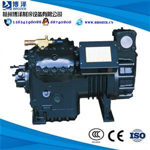 15匹半封闭压缩机原装沈阳谷轮冷库机组压缩机4S151D
