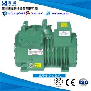 4YD-3.2 3匹压缩机 杭州比泽尔压缩机 冷库压缩机厂家