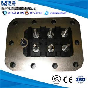 比泽尔压缩机配件 比泽尔接线板 电机接线板 含接线柱