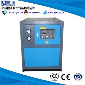 工业冷油机 液压油冷却机 油脂降温冷却 运行可靠