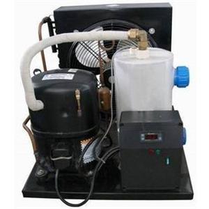 制冷设备工业制冷机组冷水机组3HP低温(啤酒冷冻2度鱼