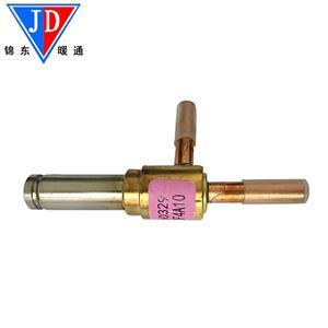 三花商用电磁阀MDF-A03-15H002 阀体