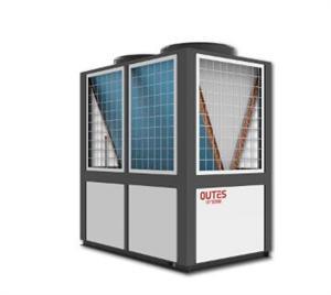 超低温系列商用热水机组