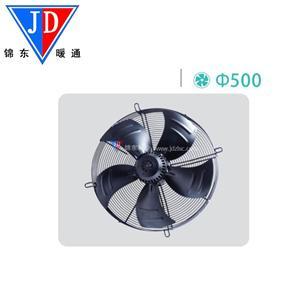 顿力三相异步外转子电机YWF.A4T-500S 500mm电压380V