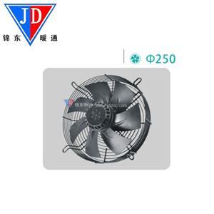 顿力三相异步外转子电机YWF.A4T-250S 250mm电压380V