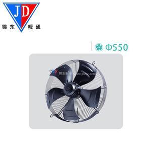 顿力三相异步外转子电机YWF.A4T-550S 550mm电压380V