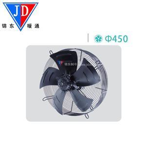 顿力外转子电机YWF.A4S-450S 450mm电压220V