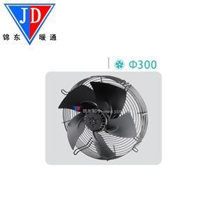 顿力外转子电机YWF.A4S-300S 300mm电压220V