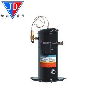 正品英华特压缩机YF35E1G-Q100空调制冷压缩机