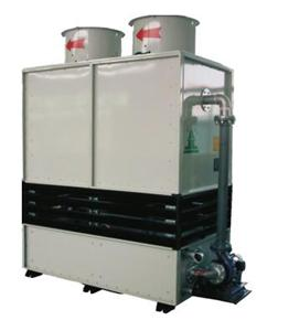 ZNT系列蒸发式冷凝器