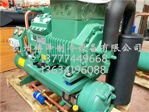4YG-7.2水冷机组 7匹水冷机组 冷库设备
