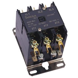 空调专用接触器