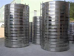 淮安不锈钢保温水箱圆形方形水箱