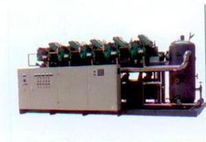 螺杆机机组