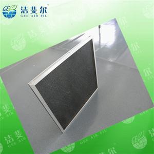 初效可洗式空气过滤器 铝框 可清洗过滤网