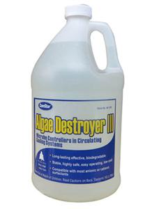 微生物杀灭剂III: 杀菌灭藻剂(非氧化型)