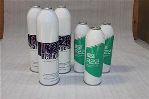 R22制冷剂