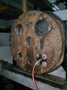 地源热泵清洗