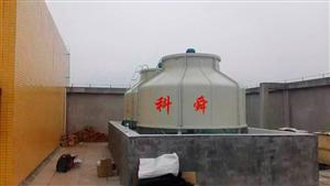 佛山冷却塔150TX2冷却塔