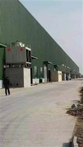 广州高温冷却塔维修-广州高温圆形冷却塔配件风叶填