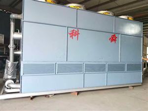 广西方形逆流冷却塔厂-广西冷却塔生产产家