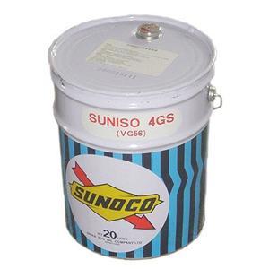 太阳3GSD/太阳4GSD/太阳5GSD 20L冷冻油