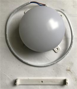 YRT-76 220V 15W 冷库LED灯