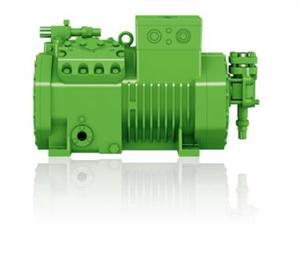 比泽尔紧凑型半封闭活塞式压缩机