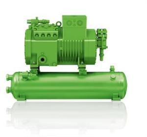 比泽尔配备储液器的半封闭活塞式压缩机