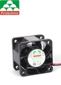 Protechnic高压机柜风扇MGA1724XB-O51