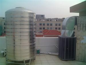 老百姓用得起的空气源热水、采暖、空调