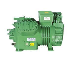 4VD-15.2---4VG-30.2---15-30HP活塞式制冷压缩机